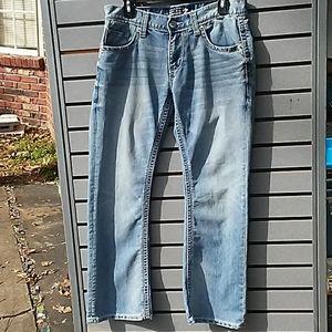 Seven7, Mens Jeans, size 30x30